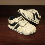 Стильные кроссовки 21 размер