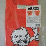 новые футболки мужские супер качество цвет морковный размер L-XL