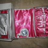 Нова фірмова шикарна і зручна сумка-косметичка-органайзер Carolyn.K London