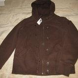 Нова стильна брендова куртка Cap Оригінал р.XL