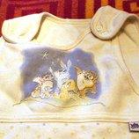 Детский спальный мешок Baby Looney Tunes для малышей от 0 до 6 месяцев. Торг