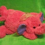 Слон.Слоник.Мягкая игрушка.Мягка іграшка.Мягкие игрушки.Cute 'n' soft.