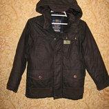 куртка NEXT р. 122