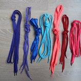 шнурки шнурочки резинки шнурівки
