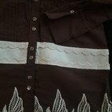 платье рубашка Турция Sogo