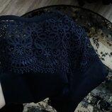 блуза кружево дорогая Турция Roxolan