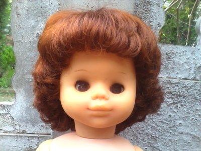 Кукла ГДР Сонни 60 см