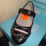 Нарядные туфельки 27-30 р. на девочку туфли, туфлі, демі, деми, нарядные, праздник, свято
