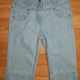 Бриджи джинсовые Palomino р. 122