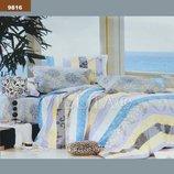 Постельное белье Ранфорс 9816