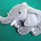 Шикарный большой слон