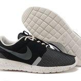 Кроссовки Nike Roshe run II Dark