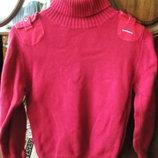 моднячий свитер для мальчика 7-10лет