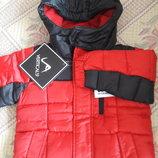 Продам новую куртку фирмы Vertical 9. Размер 3Т. Сша. Осень - зима.
