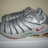 Кросівки брендові дихаючі Nike Оригінал Індонезія р.38 стелька 24,5 см