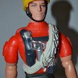 кукла коллекционная Кен реслер борец шарнирный LANARD TOYS LTD,Hasbro