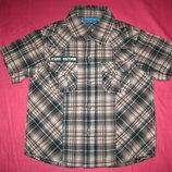 Стильная рубашка Campus на 3 года