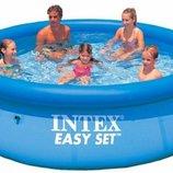 Недорого Интекс Intex бассейны каркасные,надувные,большие семейные.Большой выбор