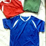 Мужские яркие спортивные футболки Германия