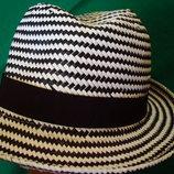 Соломенна шляпа H&M