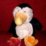 Мягкая игрушка - пингвин Германия