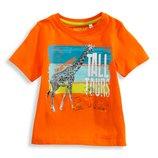 футболки для мальчиков от Сunda