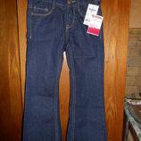 темно синие джинсы,клёш,на 4 г.рост 102-108см