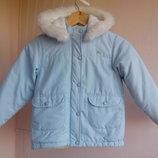 Курточка холодная весна Mirtillino италия