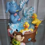 декоративный фонтанчик для вашего ребенка