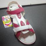 Открытые босоножки 31,35 р. на девочку сандалии, босоніжки, босоножки, дівчинку, відкриті, лето