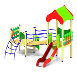 Детская площадка Иллюша