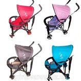 Прогулочная коляска - трость. Bambi Rametto S5. 8 расцветок.Код S5