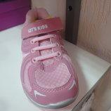 Легкие кроссовки 30-35 р. на девочку кросівки, дівчинку, кросовки
