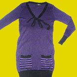 Теплое платье CRWSTAR на 12-15 лет