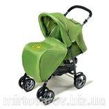 Детская коляска прогулочная TILLY Baby Star ВТ-608. 5 расцветок.
