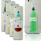 Чехол КРутOй iphone для айфона, 4,4S, для Apple
