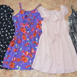 Сарафан, платье Next как новое.