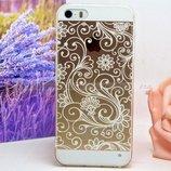 Чехол КРутOй Apple , iPhone 5S iPhone 5 для айфона