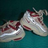 Фирменные кроссовки NIKE оригинал для самых маленьких
