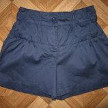 На 6 лет Стильная юбка шорты Marks&Spencer девочке