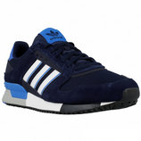 Кроссовки Adidas ZX 630 - темно-синие
