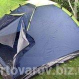 Палатка туристическая, 6-х местная