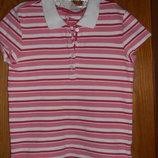 футболки Поло на 10 лет