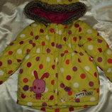 Куртка TU 1.5 - 2.5 eyars
