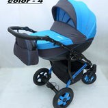 Новые коляски Вайпер 2 в 1 по ценам производителя - 4839 грн.