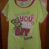 футболка на 7-8 лет.
