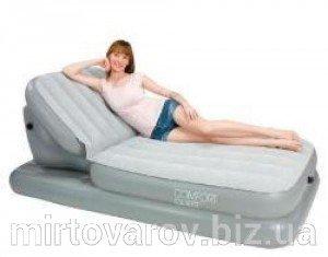 Велюр кровать 67386
