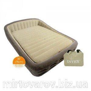 Велюр кровать 67776