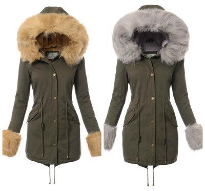 Парка женская зимняя  2075 грн - зимняя верхняя одежа в Львове ... 0d2029325225f