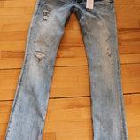 Рвані джинси Pepe Jeans